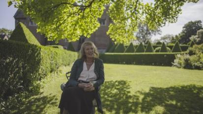 Amanda Feilding at the Beckley Foundation – 11 June2018