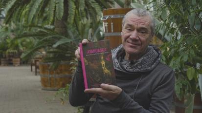 Arno Adelaars at Hortus Botanicus, Amsterdam – 12 December2017