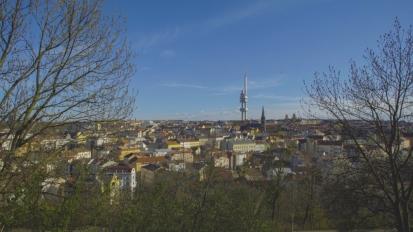 Prague – April2019