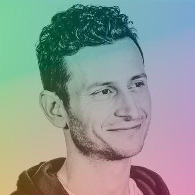 Jonas rainbow